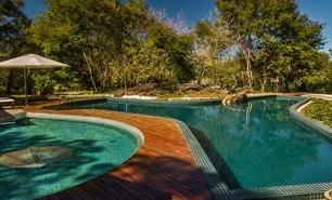 Brazil / Botanique Hotel & Spa