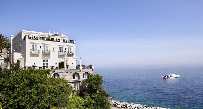 Capri / J.K. Capri