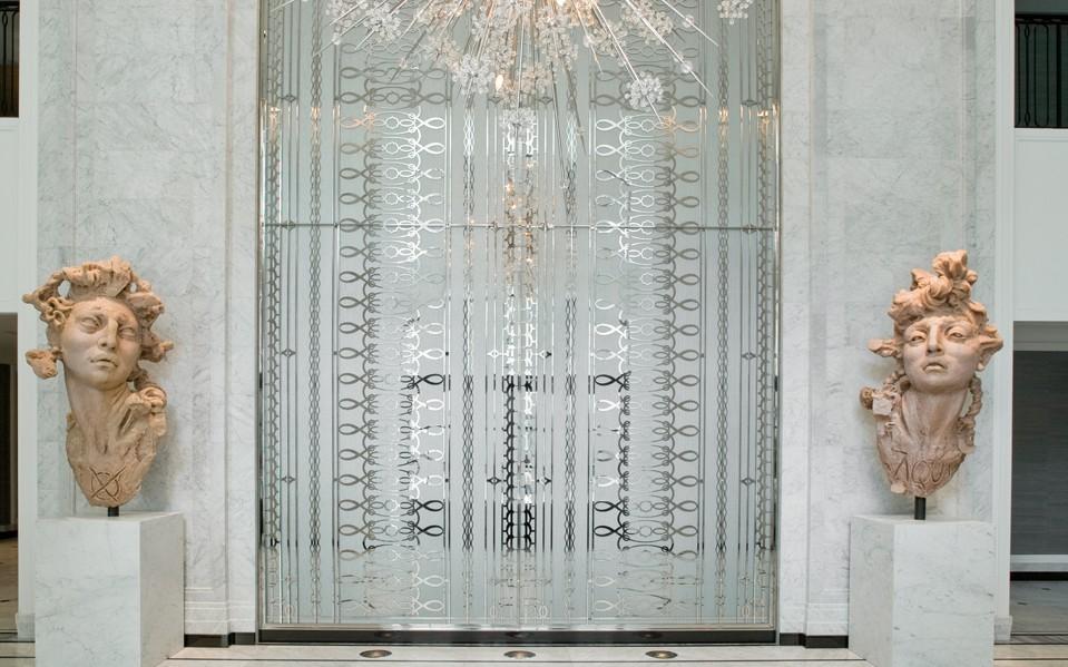 Chicago / Waldorf Astoria