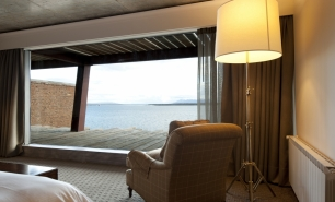 Chile / The Singular Patagonia Hotel