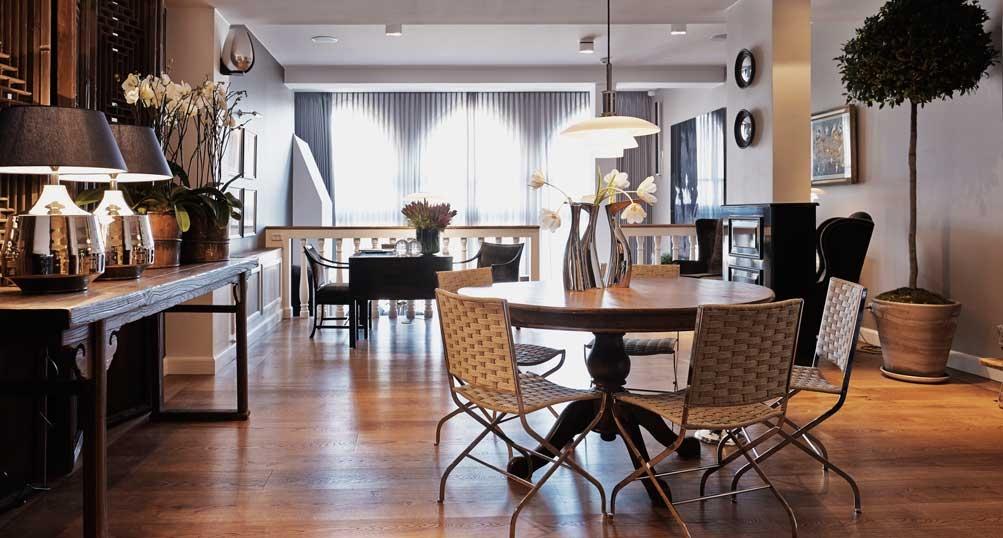 Copenhagen / Nimb Hotel