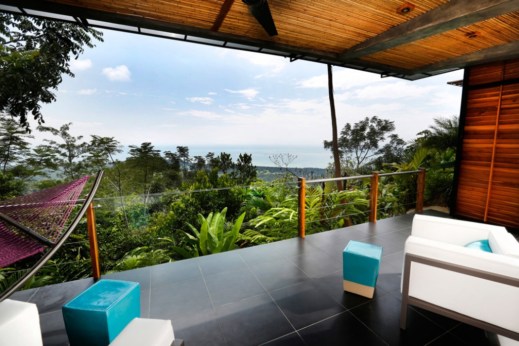 Costarica / Kura Design Villas