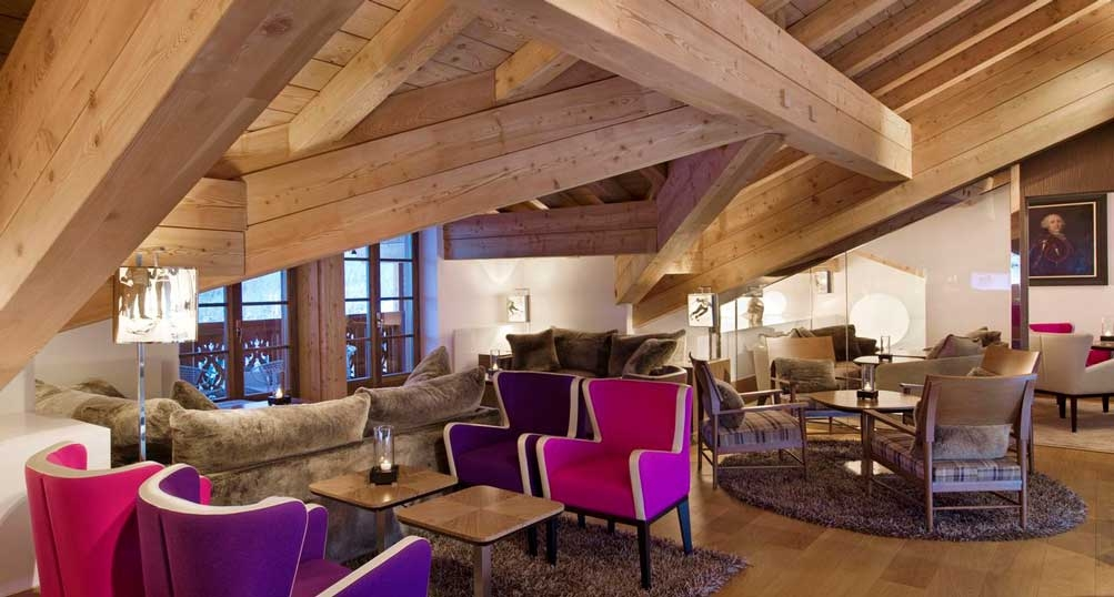 Courchevel / Le Strato