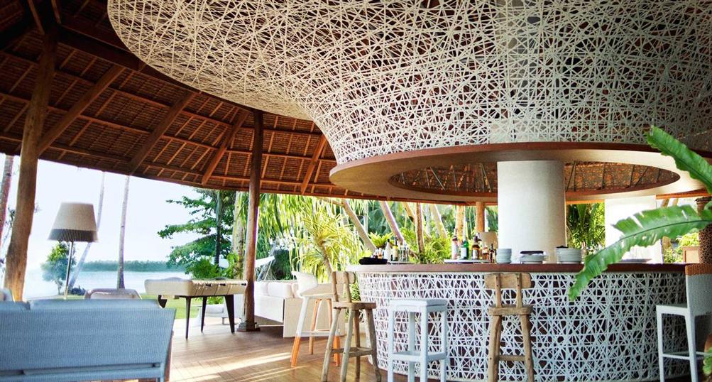 Dedon Island / Dedon Island Resort