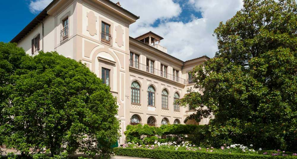 The Style Hotel Firenze