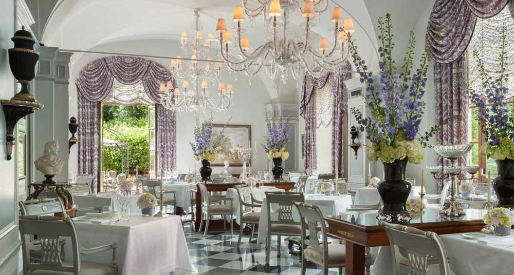 Floransa Four Seasons Hotel