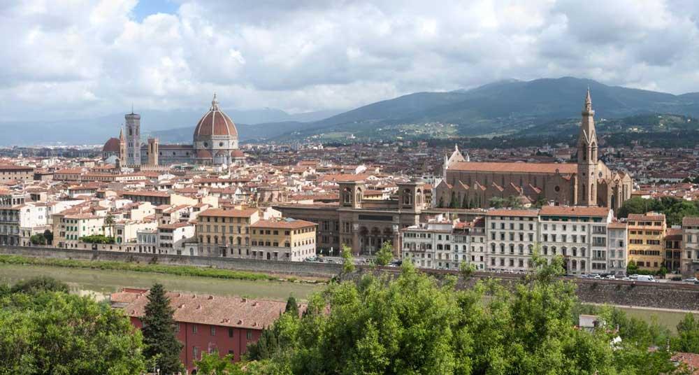 Firenze Hotel Four Seasons