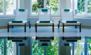 Frankfurt / Villa Kennedy by Rocco Forte