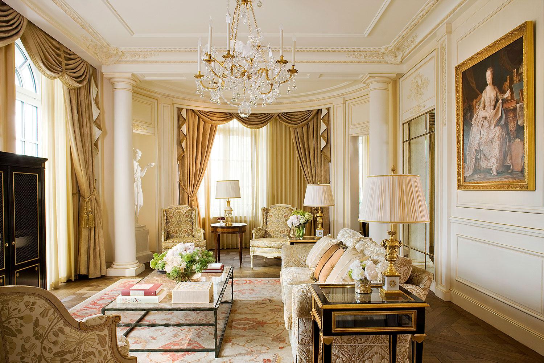 Geneva / Four Seasons Hotel des Bergues