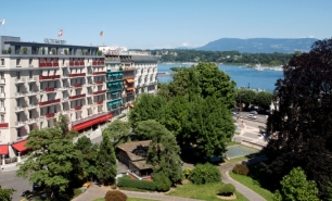 Geneva / Le Richemond