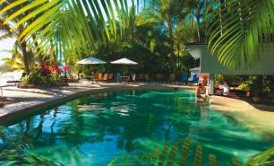 Great Barrier Reef / Orpheus Island Resort