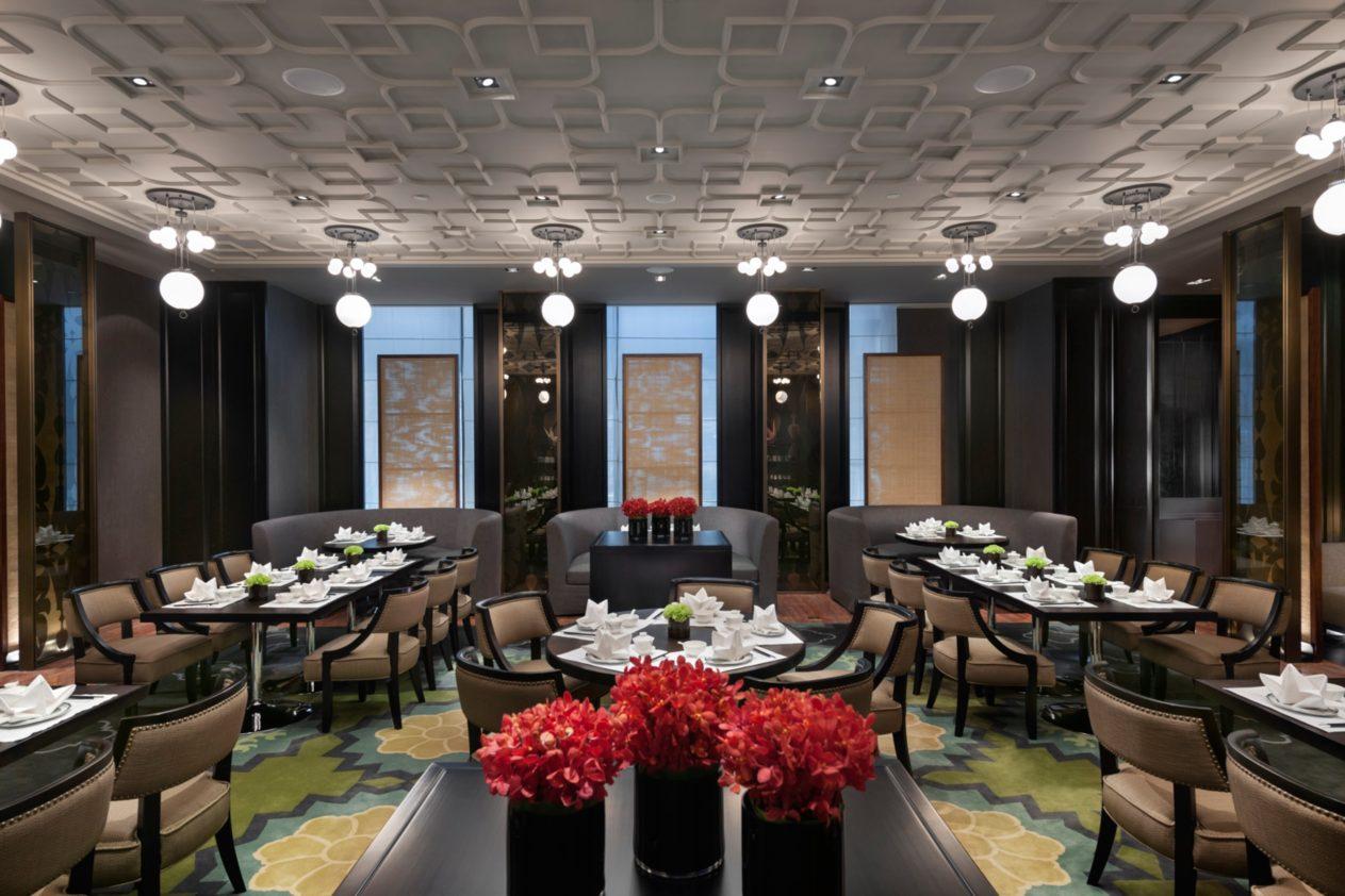 Guangzhou / Mandarin Oriental