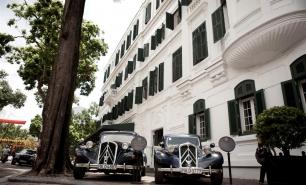 Hanoi / Sofitel Legend Metropole