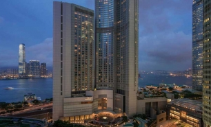 Hongkong / Four Seasons Hong Kong