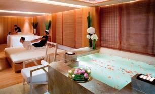 Hongkong / Landmark Mandarin Oriental