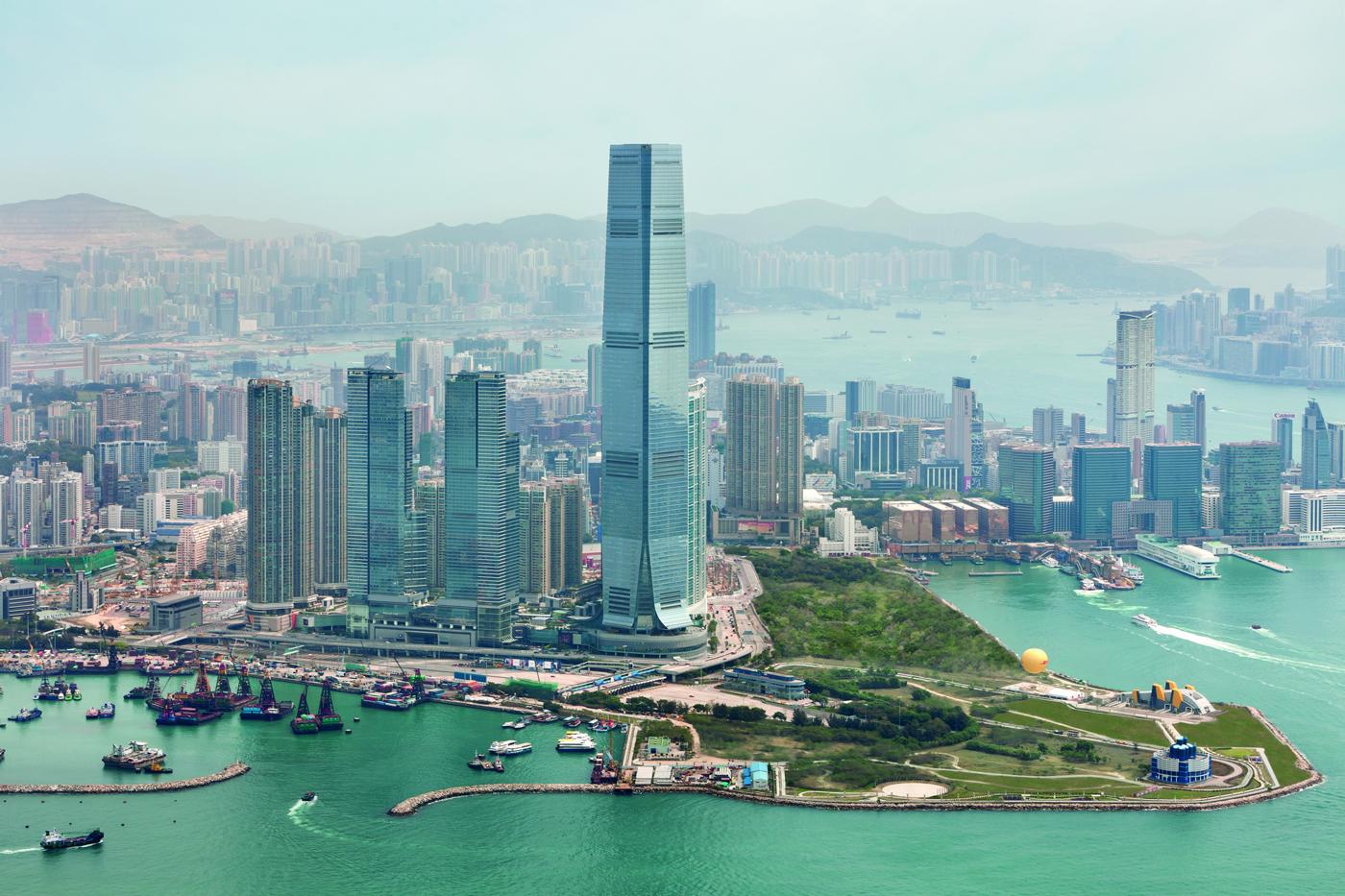 Hong Kong International Airport Hotel