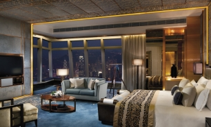 Hongkong / The Ritz Carlton