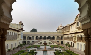 India / Rambagh Palace by Taj