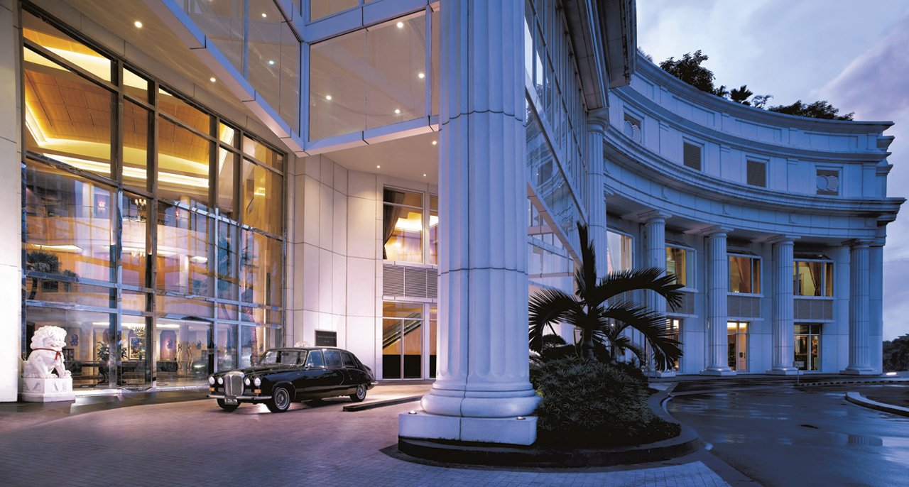 Ritz Carlton Jakarta Pacific Place Hotels Amp Style