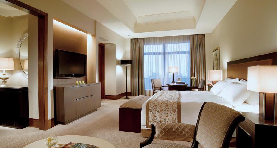 Jakarta / Ritz Carlton Jakarta, Pacific Place