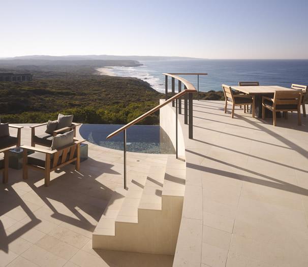 Kangaroo Island / Southern Ocean Lodge1