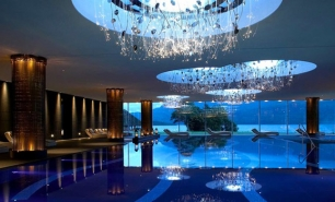 Killarney / The Europe Hotel and Spa