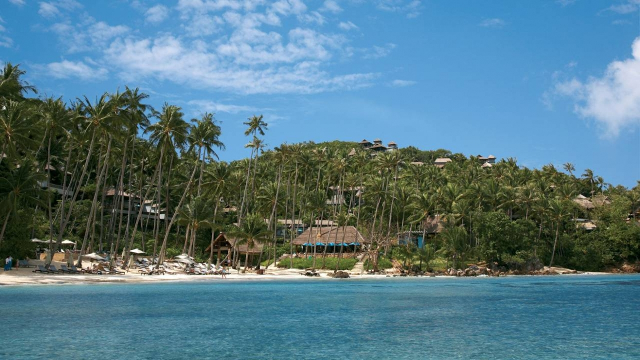 Four seasons resort koh samui hotels style for Hotels koh samui