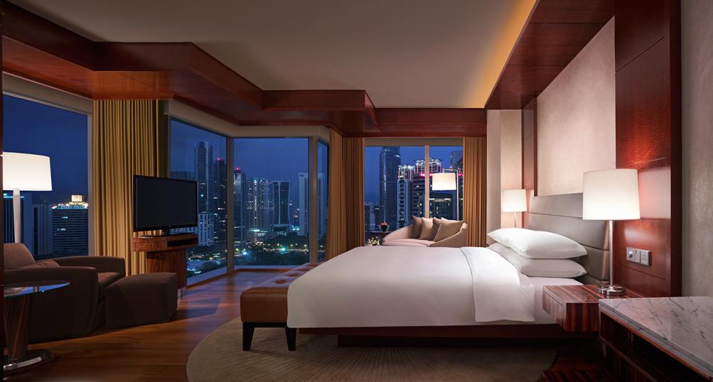Kuala Lumpur / Grand Hyatt Kuala Lumpur