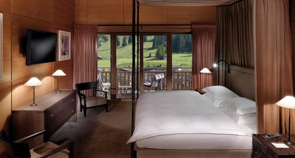 Lech am Arlberg / Aurelio Hotel