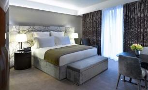 London / Bulgari Hotel