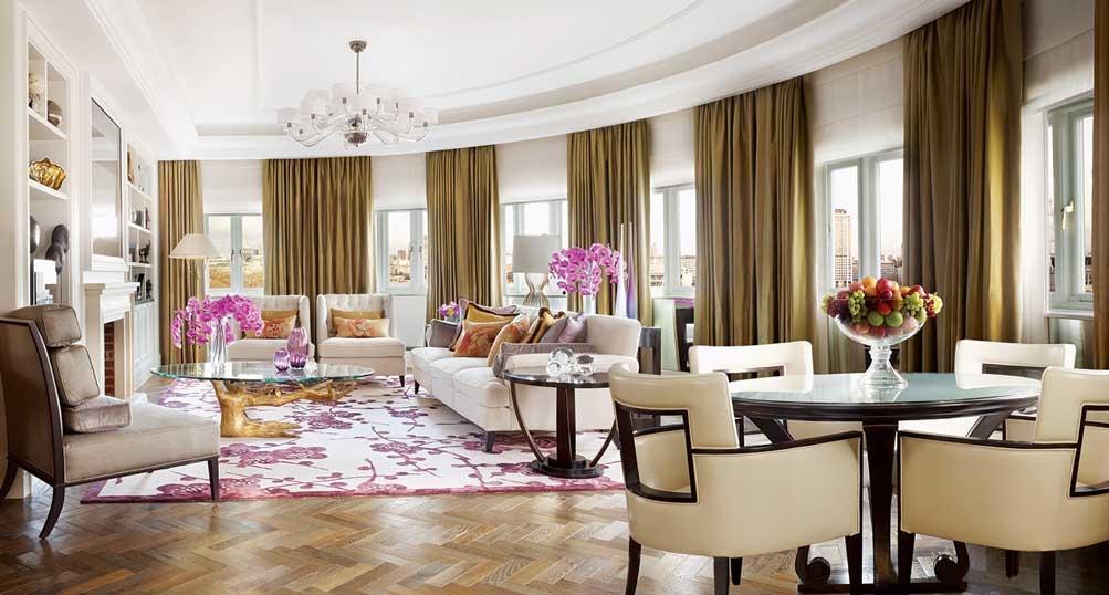 London / Corinthia Hotel