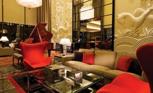London / Four Seasons Hotel at Park Lane