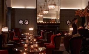 London / The Connaught