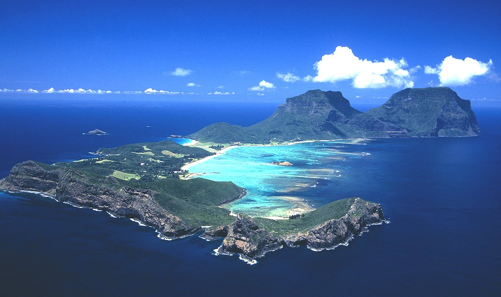 Lord Howe Island Central School Website