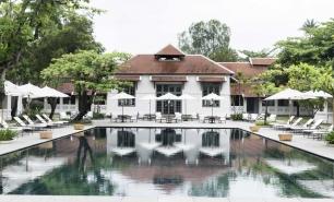 Luang Prabang / Amantaka