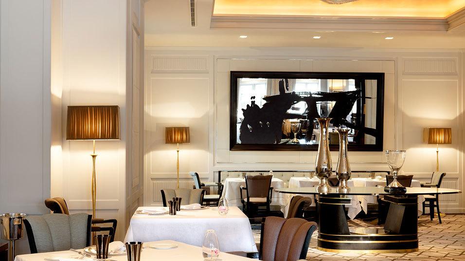 Captivating Madrid / Hotel Villa Magna