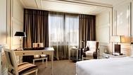 Madrid / Hotel Villa Magna