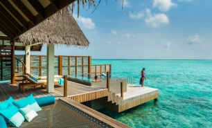 Maldives / Four Seasons Resort