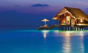 Maldives / One & Only Reethi Rah