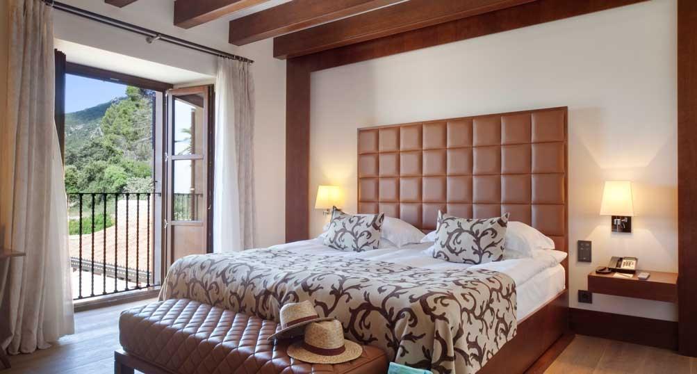 Mallorca / Castell Son Claret