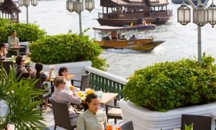 Bangkok / Mandarin Oriental Bangkok