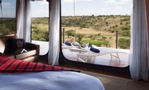Masai Mara / Mahali Mzuri Camp