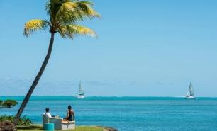 Mauritius / Four Seasons