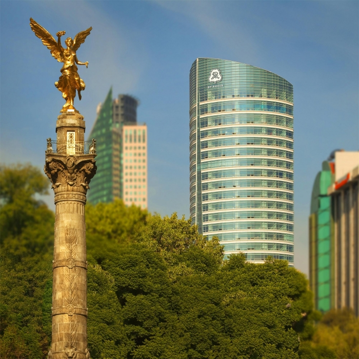 Mexico City / ST Regis