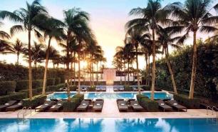 Miami / Beach Setai