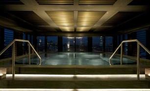 Milan / Armani Hotel Milano