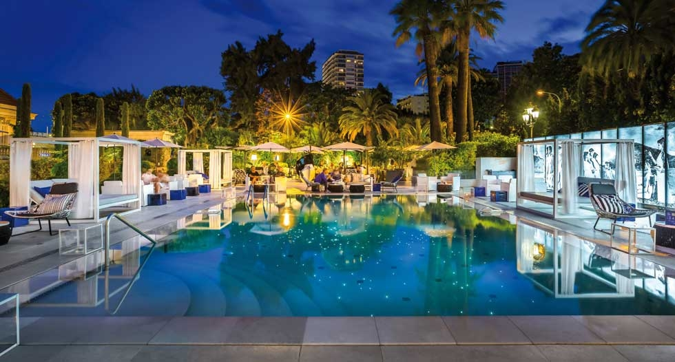 Hotel Metropole Monte Carlo Hotels Amp Style