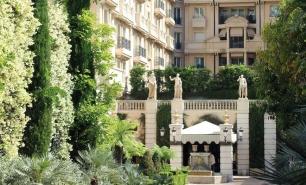 Monte Carlo / Hotel Metropole Monte Carlo