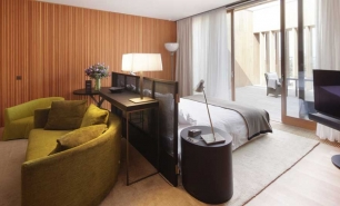 Moscow / Barvikha Hotel & Spa Moscow