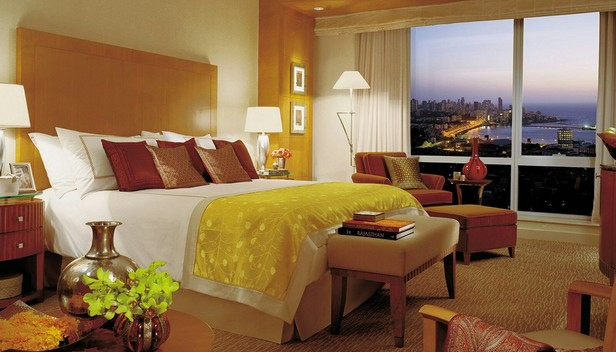 Mumbai / Four Seasons Hotel